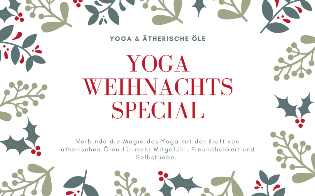 Yoga Weihnachts Special