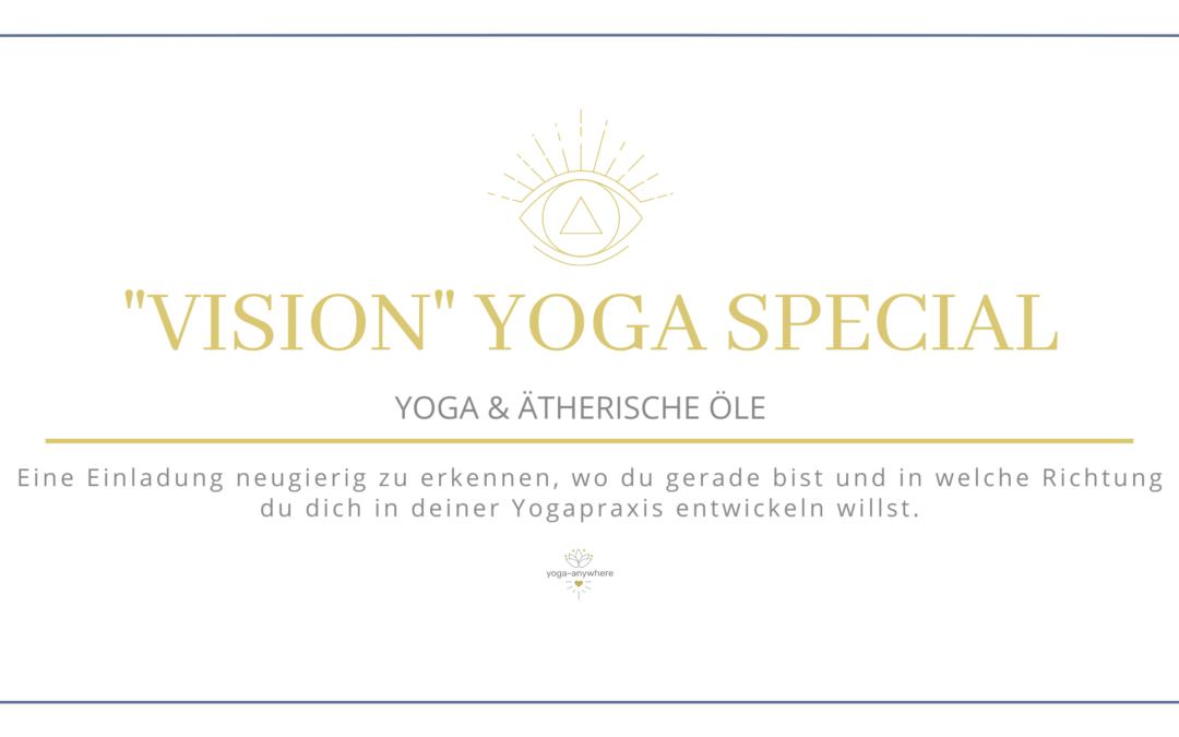 Vision Yoga Special